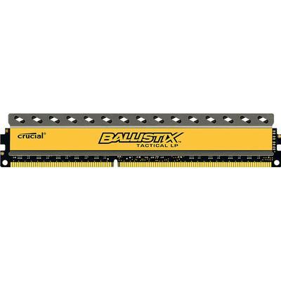 Crucial Ballistix Tactical DDR3 1600Mhz 8GB (BLT8G3D1608ET3LX0CEU)