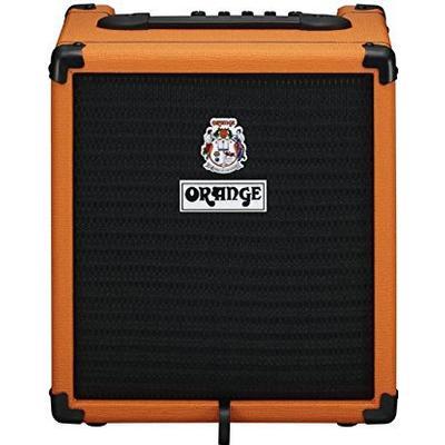 Orange, Crush Bass 25