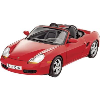 Revell Porsche Boxster 07690