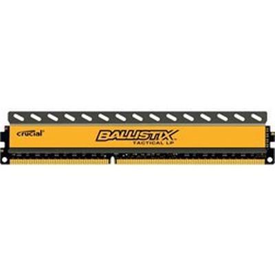 Crucial Ballistix Tactical DDR3 1600MHz 4GB (BLT4G3D1608ET3LX0CEU)