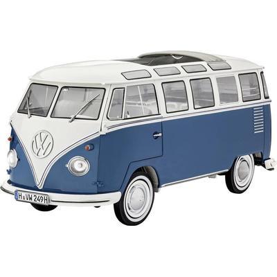 Revell Volkswagen T1 Samba Bus 07009