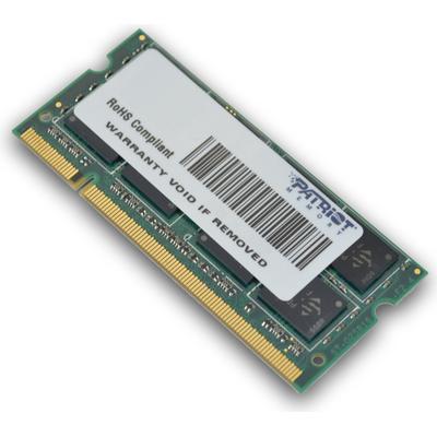 Patriot Signature Line DDR2 800MHz 2GB (PSD22G8002S)