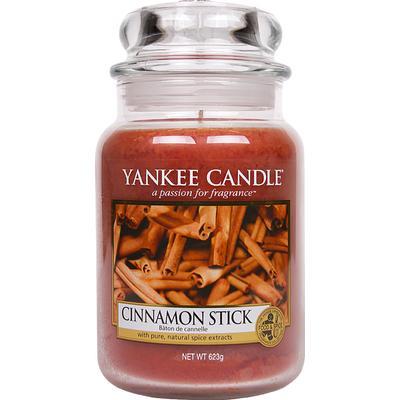 Yankee Candle Cinnamon Stick 623g Doftljus