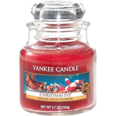 Yankee Candle Christmas Eve 104g Doftljus