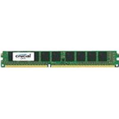 Crucial DDR3 1600MHz 3x4GB ECC Reg (CT3K4G3ERSLS8160B)