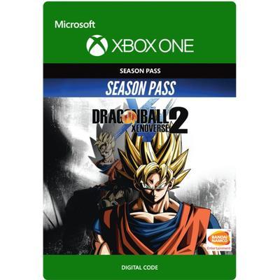 Dragon Ball Xenoverse 2: Season Pass