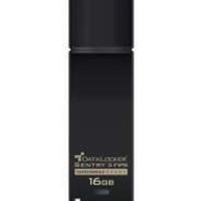 Origin Storage DataLocker Sentry 3 8GB USB 3.0