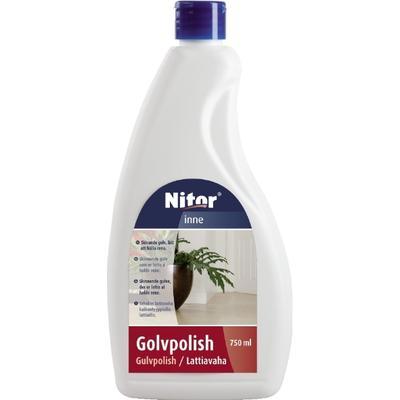 Nitor Floor Polish 750 ml