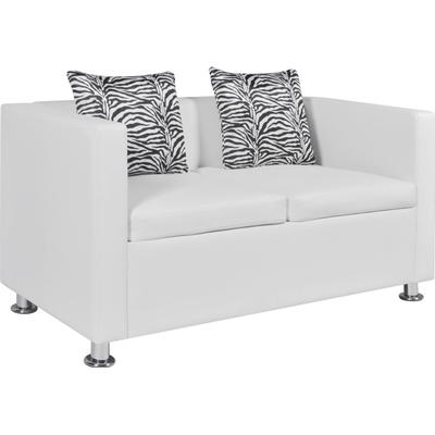 vidaXL 242212 2 Seater Sofa