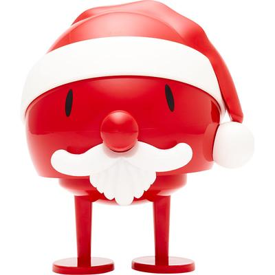 Hoptimist Santa Claus Julpynt