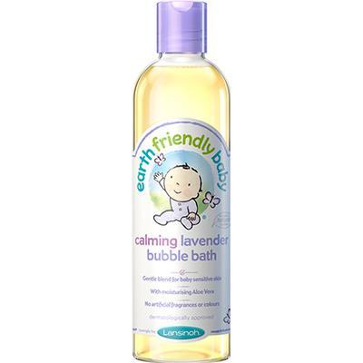 Lansinoh Calming Lavender Bubble Bath