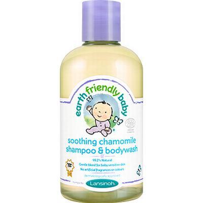 Lansinoh Soothing Chamomile Shampoo & Bodywash