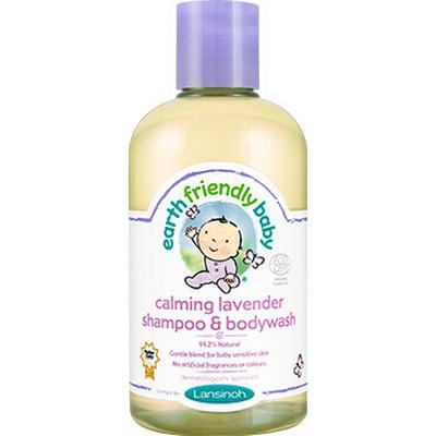 Lansinoh Calming Lavender Shampoo & Bodywash