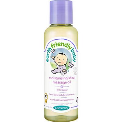 Lansinoh Moisturising Shea Massage Oil