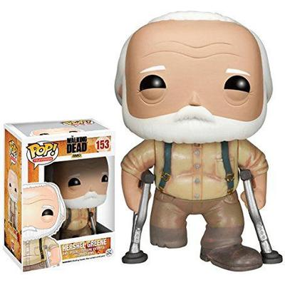 Funko Pop! TV The Walking Dead Hershel Greene