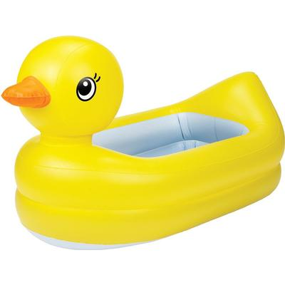 Munchkin White Hot Duck Tub