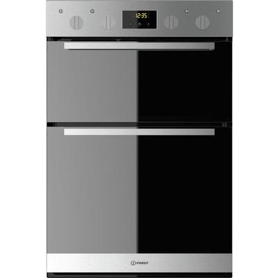 Indesit Aria IDD 6340 IX Stainless Steel