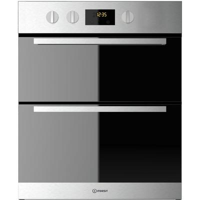 Indesit Aria IDU 6340 IX Stainless Steel