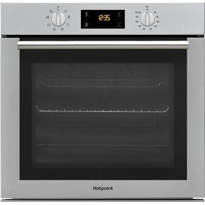 Hotpoint SA4544HIX Stainless Steel