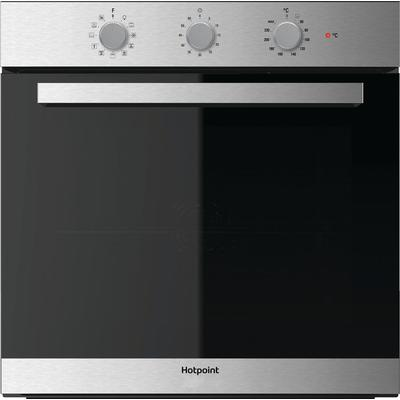 Hotpoint SA3330HIX Stainless Steel