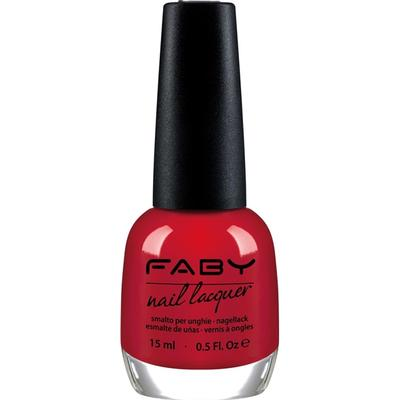 Faby LCI020 Red Hot
