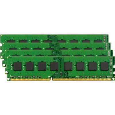 Kingston DDR3 1600MHz 4x8GB ECC Reg for HP Compaq (KTH-PL316SK4/32G)