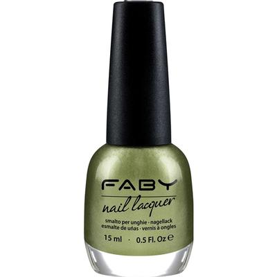 Faby LCM001 Evergreen