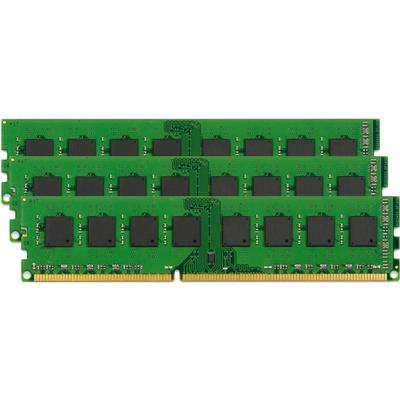 Kingston DDR3 1333MHz 3x16GB ECC Reg for Dell (KTD-PE313Q8LVK3/48G)