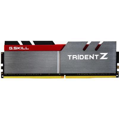 G.Skill Trident Z DDR4 3466MHz 2x8GB (F4-3466C16D-16GTZ)