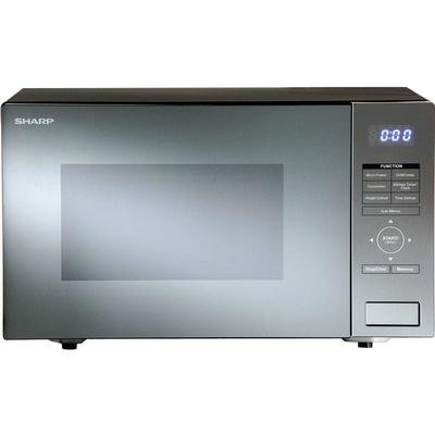 Sharp Microwave R870KM Black