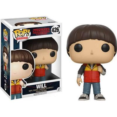 Funko Pop! TV Stranger Things Will