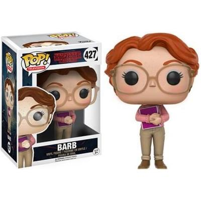 Funko Pop! TV Stranger Things Barb
