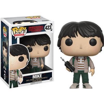 Funko Pop! TV Stranger Things Mike
