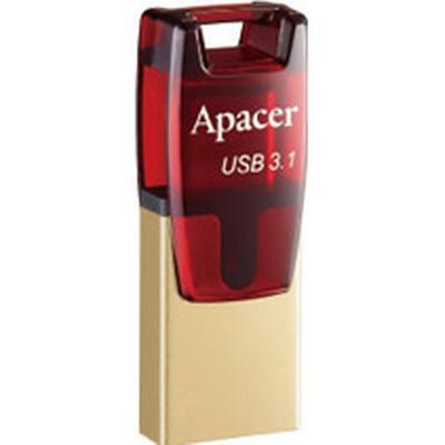 Apacer AH180 Type-C 64GB USB 3.1
