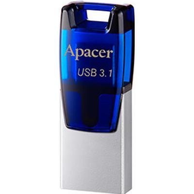 Apacer AH179 OTG 16GB USB 3.1