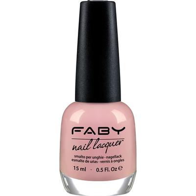 Faby LCS086 Yet Another Pink