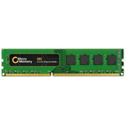 MicroMemory DDR3 1333MHz 2GB for HP (MMH1047/2GB)