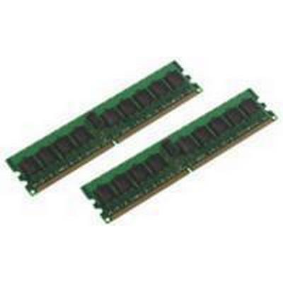 MicroMemory DDR2 667MHz 2x2GB ECC For Dell (MMD0081/4GB)
