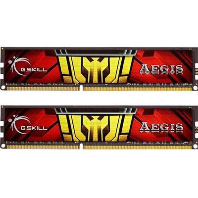 G.Skill Aegis DDR3L 1333MHz 2x4GB (F3-1333C9D-8GISL)