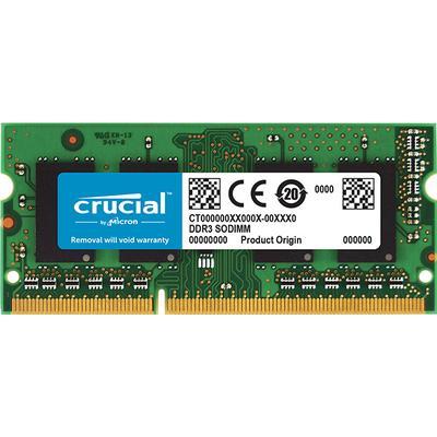 Crucial DDR3L 1600MHz 8GB (CT102472BF160B)