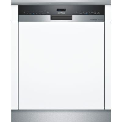 Siemens SN558S00TD Rustfri Stål