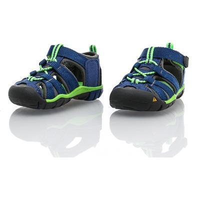 Keen Seacamp II CNX Infant Blue/Green