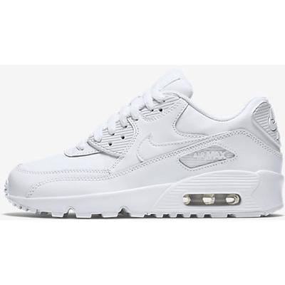 Nike Air Max 90 Leather (833412_100)