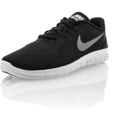 Nike Free Run (GS) Black
