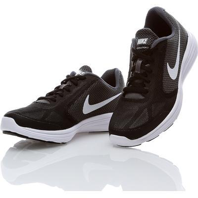 Nike Revolution 3 (GS) Black/Grey