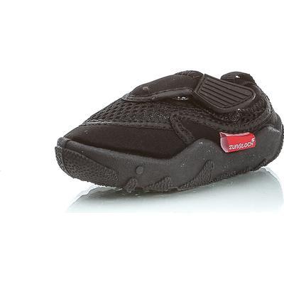 Zunblock Sandals Black