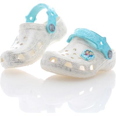 Crocs Classic Frozen Clog Toddler