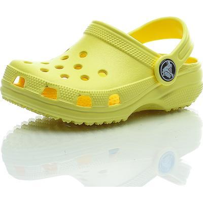 Crocs Classic Kids Clog Yellow