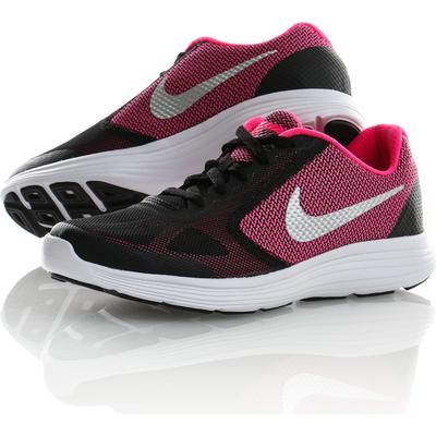 Nike Revolution 3 (GS) Junior Black