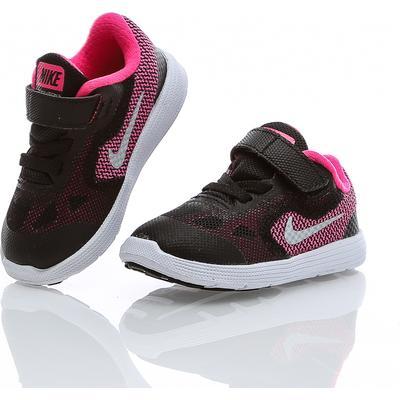 Nike Revolution 3 (TDV) Black
